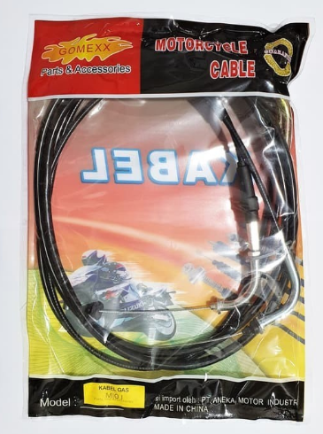 KABEL GAS GOMEXX MIO J / SOUL GT 110